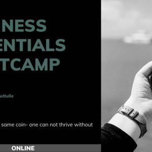 Business Essentials Bootcamp